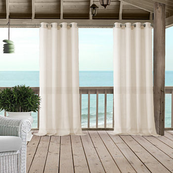 Elrene 108 Inch Curtains & Drapes for Window - JCPenney