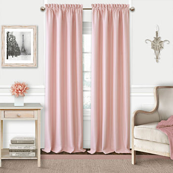 63 Inch Room Darkening Curtains & Drapes for Window - JCPenney