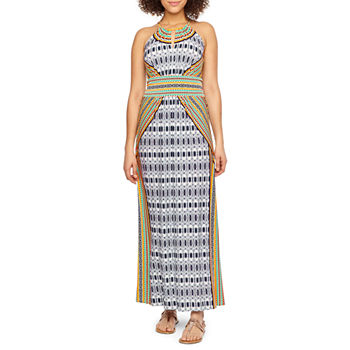 1b93faee7c5 Geo Linear Dresses for Women - JCPenney