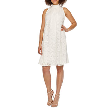 04165a9ee3d Lace Dresses for Women - JCPenney