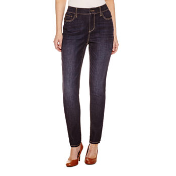 67e0209f5ee St. John's Bay Tall Size Jeans for Women - JCPenney