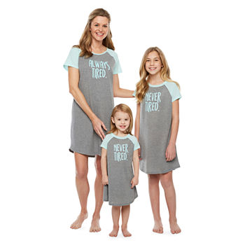 2e58f56c03 Nightshirts Girls 7-16 for Kids - JCPenney