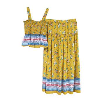 5dcc7b5ef6 Girls Easter Dresses