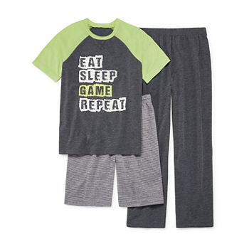 4f9361d36 Boys  Pajamas