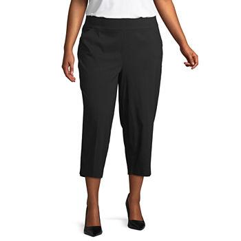 65e46c6e6472 Worthington Slim Fit Pants for Women - JCPenney