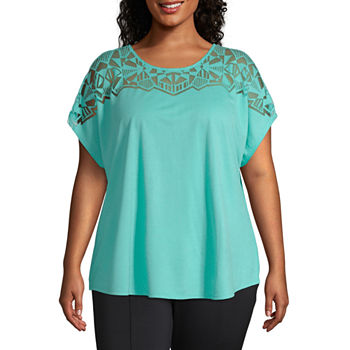 6ab4803f15097 Plus Size Trendy Collections for Women - JCPenney