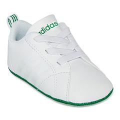adidas Advantage Clean C Boys Running Shoes - Infant