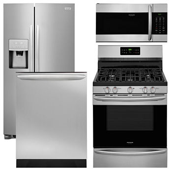 Frigidaire Gallery Appliance Packages for Appliances - JCPenney
