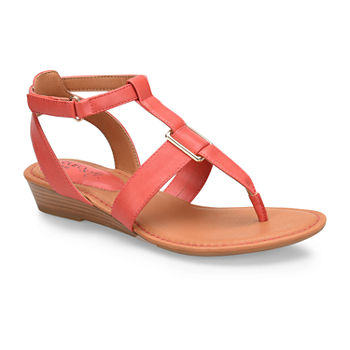 bb40dc57594 Eurosoft Sandals All Women's Shoes for Shoes - JCPenney
