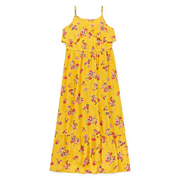 4327eb74b9d Peyton   Parker Sleeveless Sundress Girls