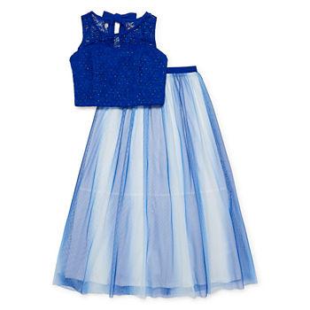 5549e6604ef5 SALE Dress Sets Dresses for Kids - JCPenney