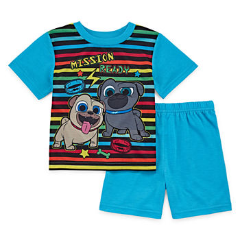 e54ad605d Toddler 2t-5t Pajamas for Kids - JCPenney