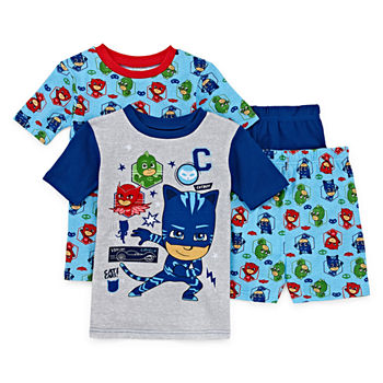 f94eff96a308f Boys Pj Masks Pajamas for Kids - JCPenney