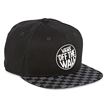 a00fe6cb7ad Vans Hats Closeouts for Clearance - JCPenney