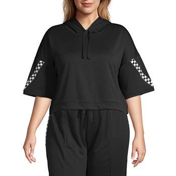 Juniors Plus Size Hoodies & Sweatshirts for Juniors - JCPenney