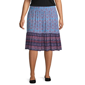 cf6606c0ae79 Casual Skirts for Women - JCPenney