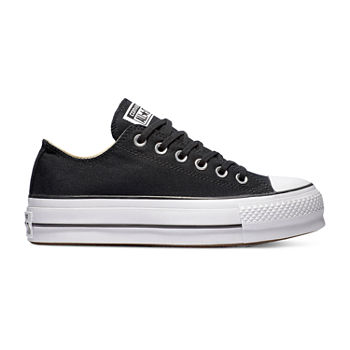 f2485e15af7f Converse Chuck Taylor All Star High-Top Sneakers - Unisex Sizing · (229).  Add To Cart. Black. Black Mono. White.  45.49 -  65