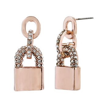 1c25014082d46 Drop Earrings Fashion Earrings for Jewelry & Watches - JCPenney