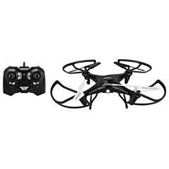 Sky Rider DRC377B Falcon 2 Pro Quadcopter Drone with Video Camera