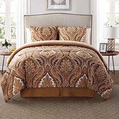 VCNY Colfax  Comforter Set