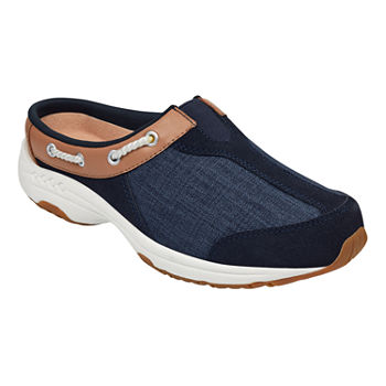 Easy Spirit Womens Tnot Slip-On Shoe