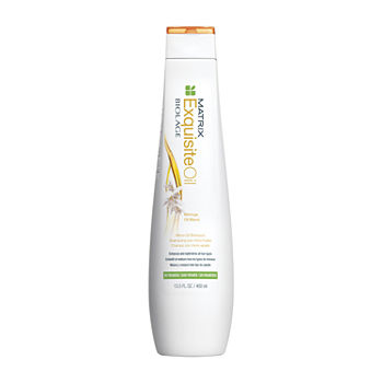 Matrix® Biolage Exquisite Oil Shampoo - 13.4 Oz.