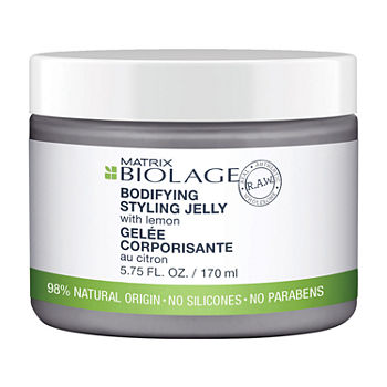 Matrix Biolage Raw Bodyifying Styling Jelly Styling Product
