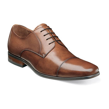 d3fc7ae6b5c8 Brown Men s Dress Shoes for Shoes - JCPenney