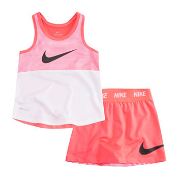 24d0b6dd9 Nike Baby Girl Clothes 0-24 Months for Baby - JCPenney