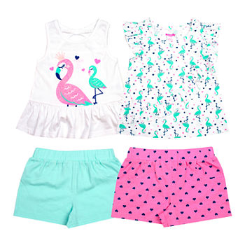 fe09a91f8a30 Nanette Baby Girls 2t-5t for Kids - JCPenney