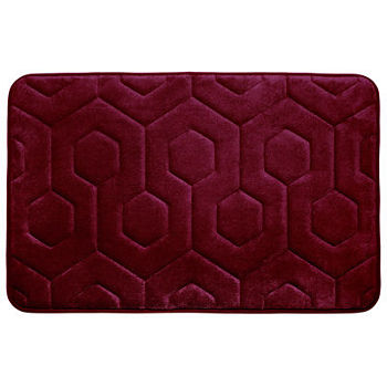Bath Mats Red Bath Rugs Bath Mats For Bed Bath Jcpenney