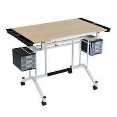 Pro Craft Station Standing Desk