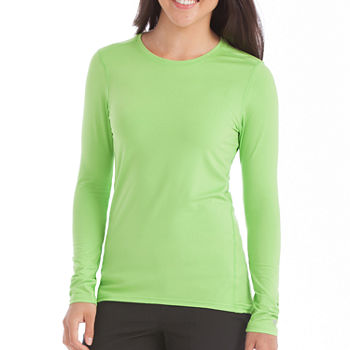 Med Couture Activate 8499 Womens Performance Tee