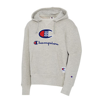 6bd96307ef4b Champion Mens Long Sleeve Hoodie · (6). Add To Cart. Few Left