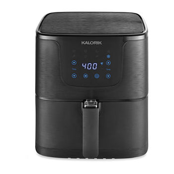 2cc49914c9f4 Kalorik Black For The Home - JCPenney