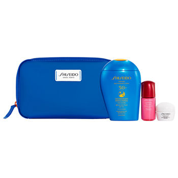 Shiseido Active Play Sun Protector Set