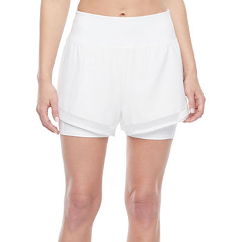 Xersion Move Womens Running Short