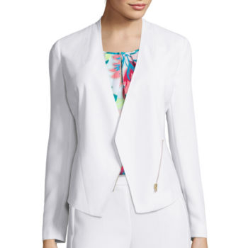 Worthington White Suits Suit Separates For Women Jcpenney