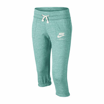 016072d8953e6 CLEARANCE Capris + Cropped Activewear for Kids - JCPenney