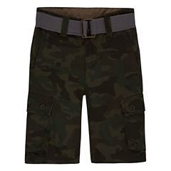 Levi's Cargo Shorts - Toddler Boys