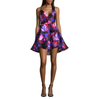 Bee Darlin Bee Smart Juniors Size Prom Dresses For Juniors Jcpenney
