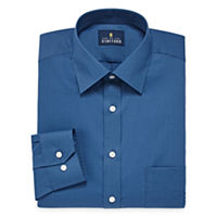Stafford Men's Travel Easy-Care Dress Shirts (various)
