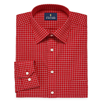02ed3786c96c Grid Shirts for Men - JCPenney