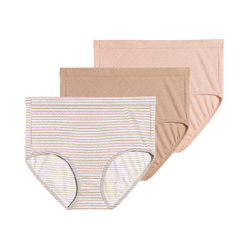 6b58627d53e897 jockey - lingerie beige
