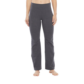Xersion Womens High Rise Petite Yoga Pant