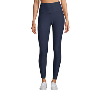 Xersion Train Womens High Rise Full Length Sculpt Leggings