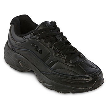c01cdee77a Women's Work Shoes from Reebok, Skechers & More - JCPenney