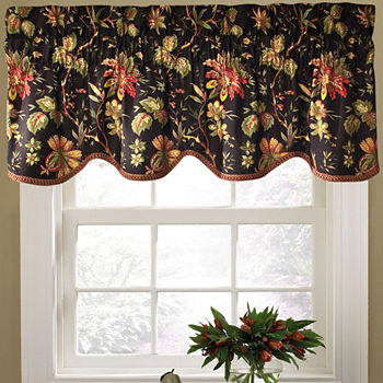 Waverly Valances Curtains Drapes For Window