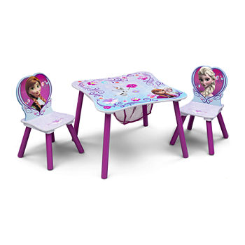 Surprising Disney Frozen Table And Chairs Set Forskolin Free Trial Chair Design Images Forskolin Free Trialorg