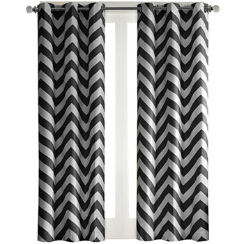 Intelligent Design Curtains Drapes For Window